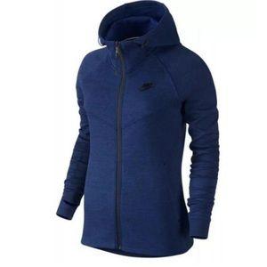 Nike Tech Wind Runner Jacket